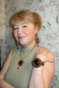 """Комплект """"Мария"""". Автор - Светлана Соколова"""